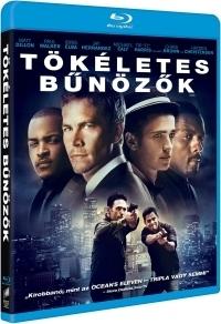 Tökéletes bűnözők Blu-ray
