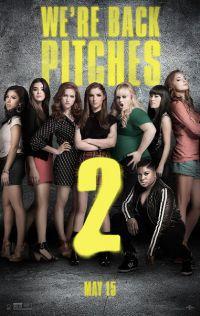 Tökéletes hang 2. DVD
