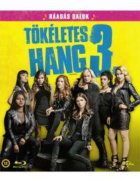 Tökéletes hang 3. Blu-ray