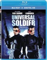 Tökéletes katona Blu-ray