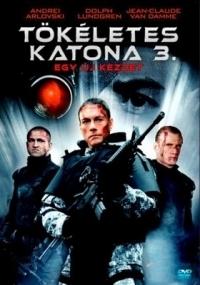 Tökéletes katona 3. - Egy új kezdet DVD