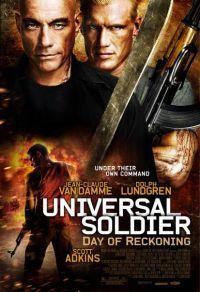 Tökéletes katona 4. - A leszámolás napja DVD