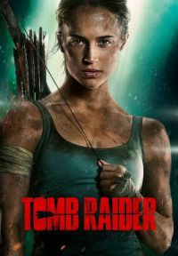 Tomb Raider *2018* DVD