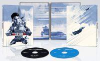 Top Gun - digitálisan felújított változat - limitált, fémdobozos változat (steelbook) Blu-ray