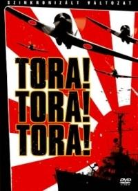 Tora!... Tora!... Tora!... DVD
