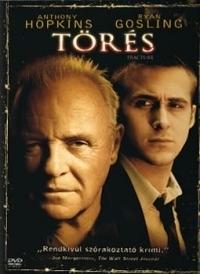 Törés DVD