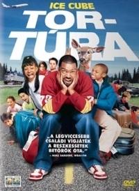 Tor-túra DVD