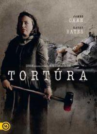 Tortúra DVD