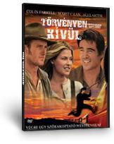 Törvényen kívül DVD