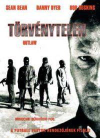 Törvénytelen DVD