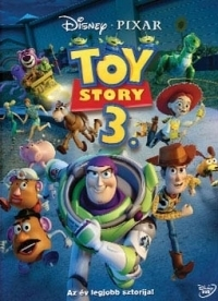 Toy Story 3. DVD