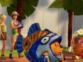 Toy Story - Hawaii vakáció