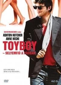 Toyboy - Selyemfiú a pácban DVD