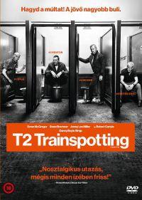 Trainspotting 2. DVD