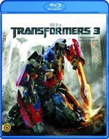 Transformers 3. Blu-ray