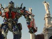 Transformers - A bukottak bosszúja