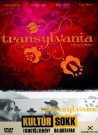 Transylvania DVD