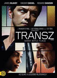 Transz DVD