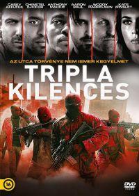 Tripla kilences DVD