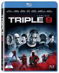 Tripla kilences Blu-ray