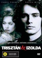 Trisztán és Izolda DVD