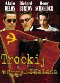 Trockij meggyilkolása DVD