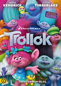 Trollok DVD