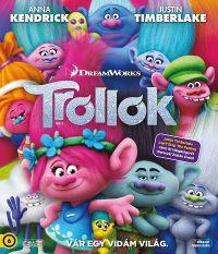 Trollok Blu-ray