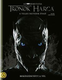 Trónok Harca 7. évad (3 Blu-ray) Blu-ray