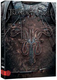 Trónok harca DVD