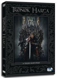 Trónok harca: 1. évad (5 Blu-Ray) Blu-ray
