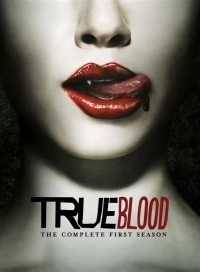 True Blood - Inni és élni hagyni DVD