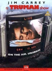 Truman Show DVD