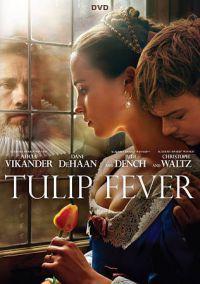 Tulipánláz DVD