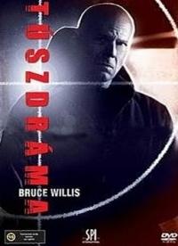 Túszdráma DVD