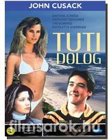 Tuti dolog DVD