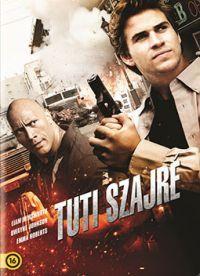 Tuti szajré DVD