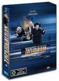 Tűzvonalban DVD