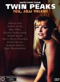 Twin Peaks - Tűz, jöjj velem! DVD