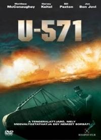 U-571 DVD