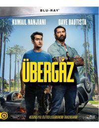 Übergáz Blu-ray