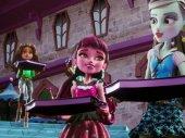 Üdvözöl a Monster High