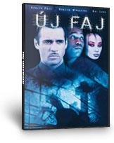 Új faj DVD