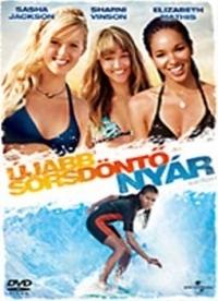Újabb sorsdöntő nyár DVD