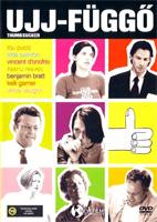 Ujj-függő DVD