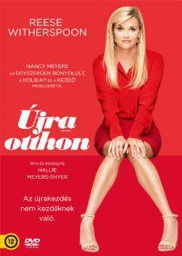 Újra otthon DVD