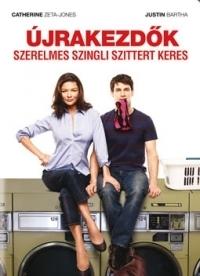 Újrakezdők - Szerelmes szingli szittert keres DVD