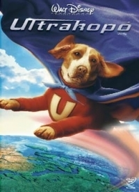 Ultrakopó DVD