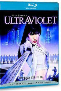 Ultraviola *Fémdobozos kiadás* Blu-ray