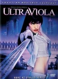 Ultraviola DVD